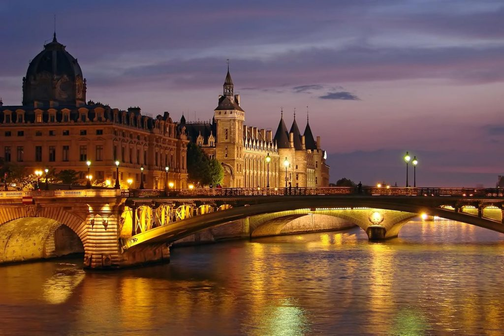 La Conciergerie - Paris